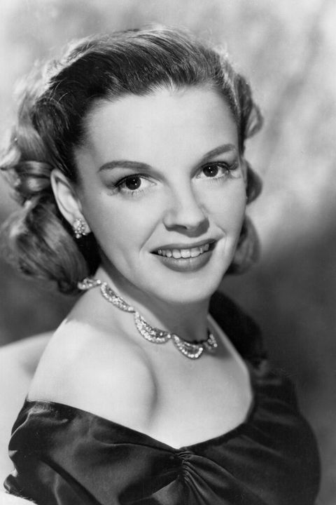 judy garland, christmas 1944 - christmas the year you were born