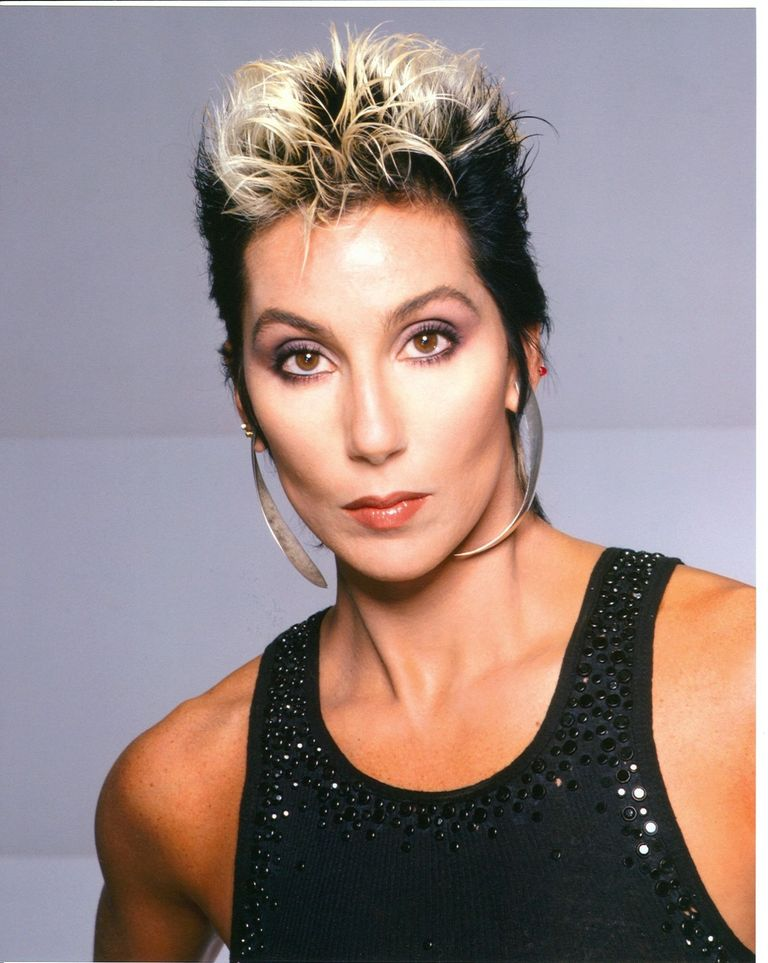 80s Hair and Makeup Trends That Are Back - 1980s Beauty Trends