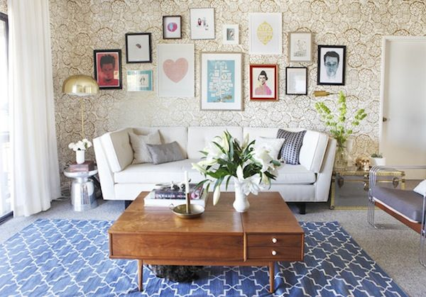 Ways To Deal With Ugly Carpeting Fast Fixes For Wall To Wall Carpeting