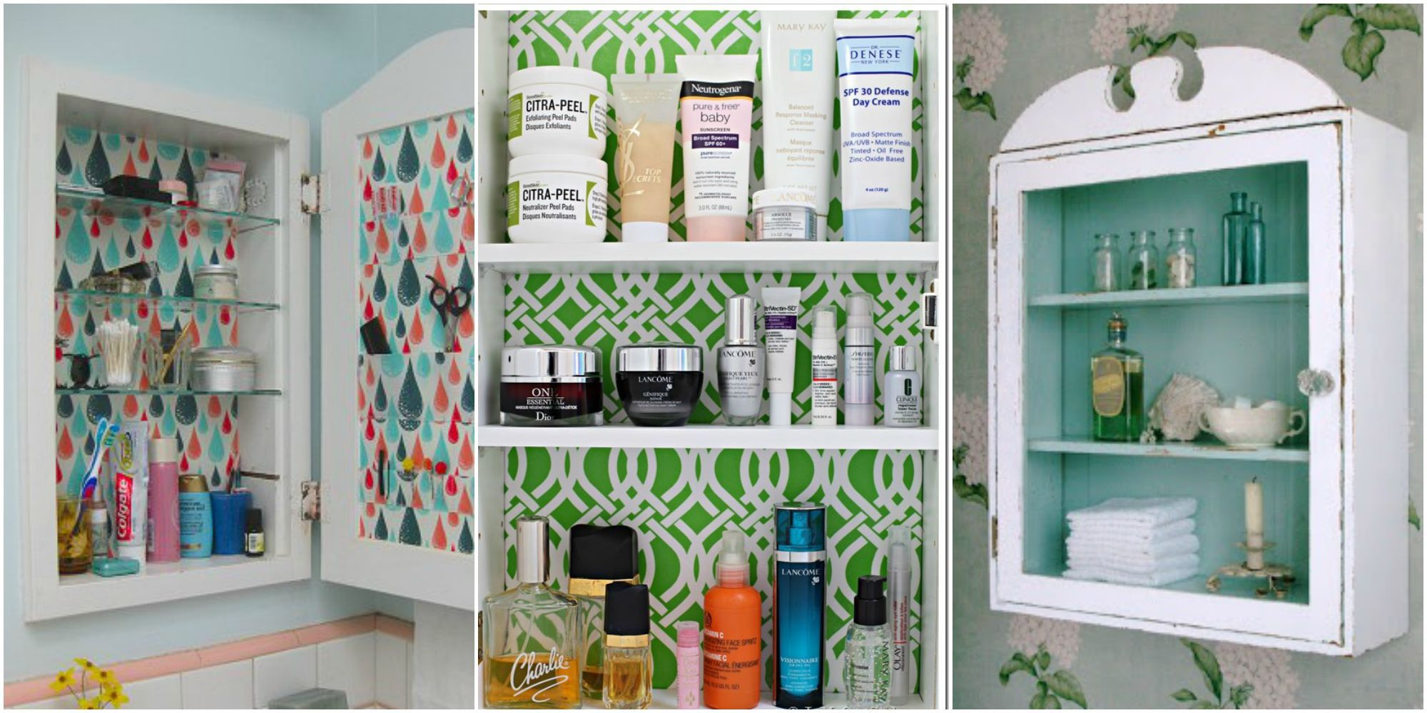 Medicine Cabinet Organizing Hacks How To Organize A Medicine Cabinet