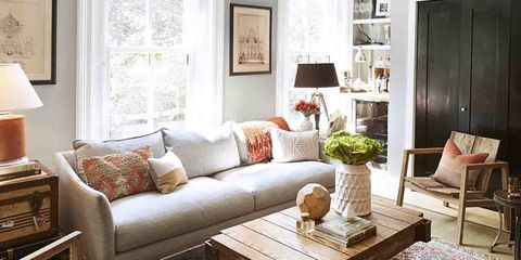 53 Best Living Room Ideas - Stylish Living Room Decorating ...
