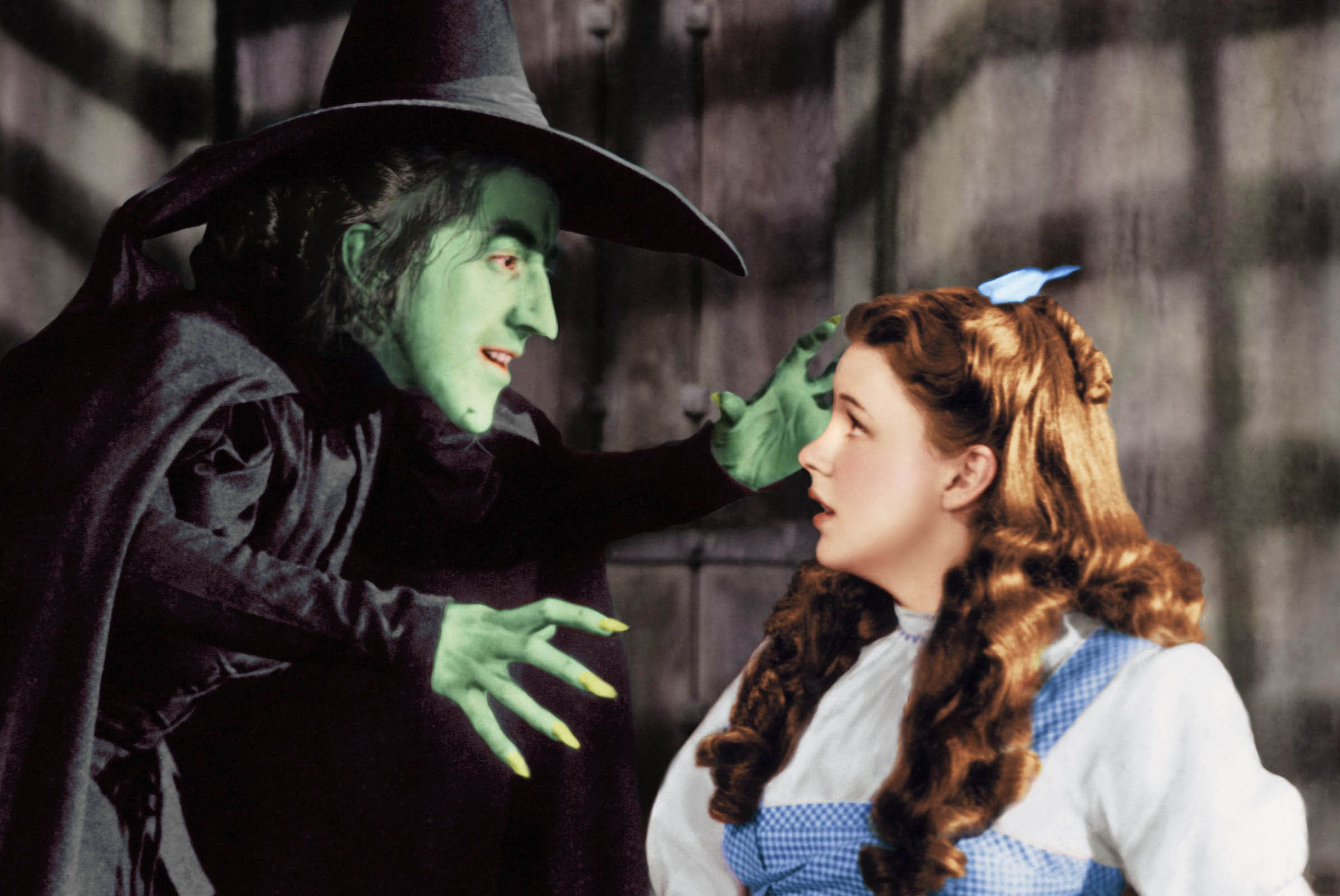 Best Kids Movies - The Wizard of Oz