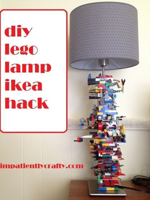 How To Decorate With Legos New Uses