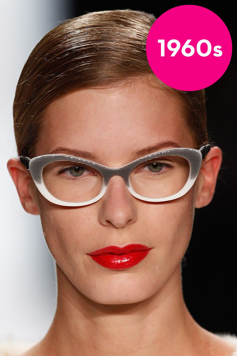 50 vintage beauty trends from '60s, '70s, '80s and '90s that are
