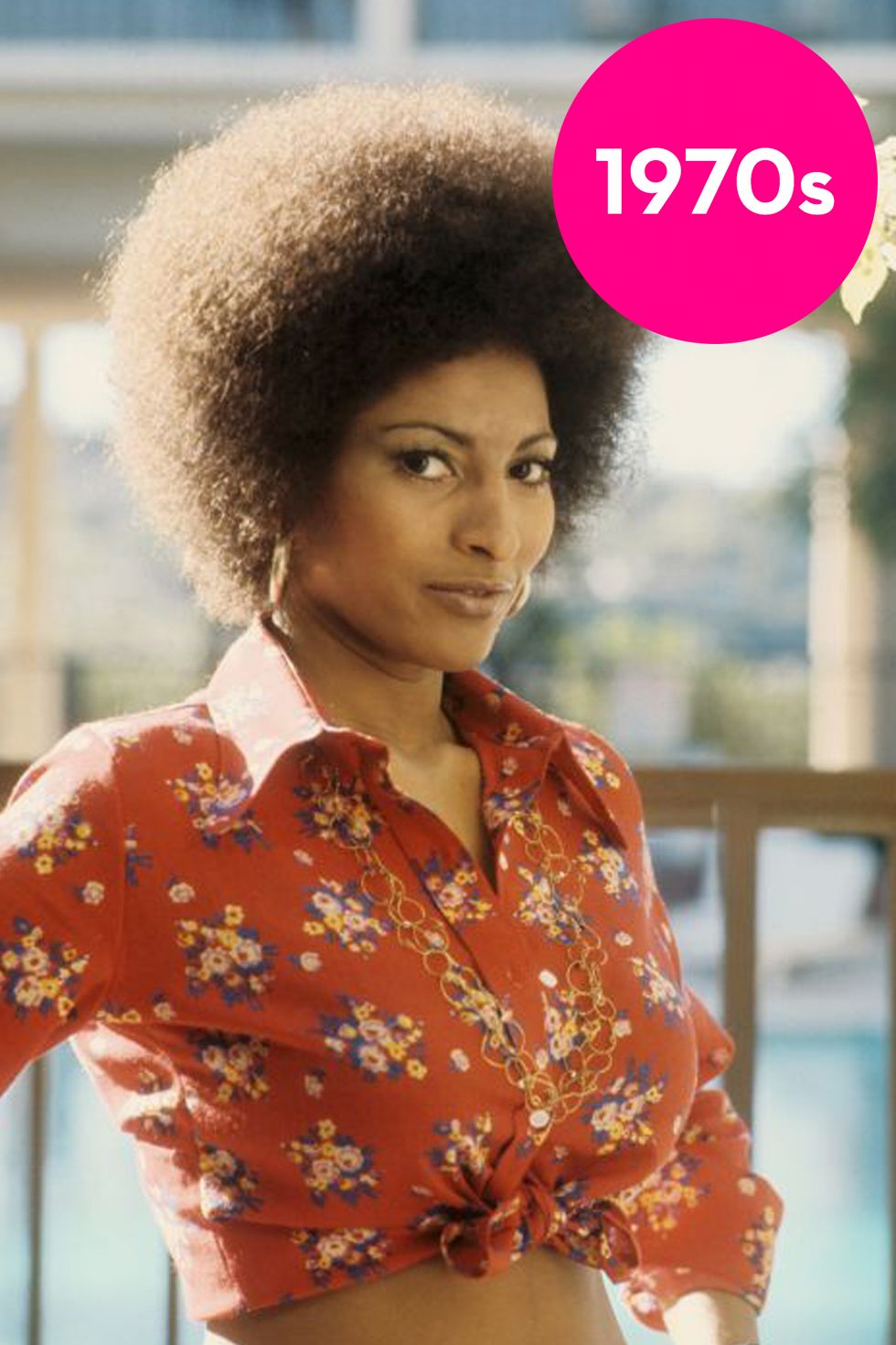 50 Vintage Beauty Trends From 60s 70s 80s And 90s That Are