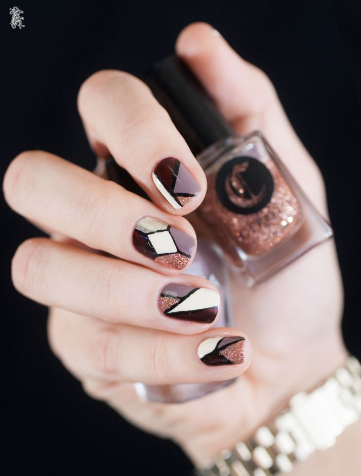 40 Fall Nail Art Ideas - Best Nail Designs and Tutorials for Fall 2019