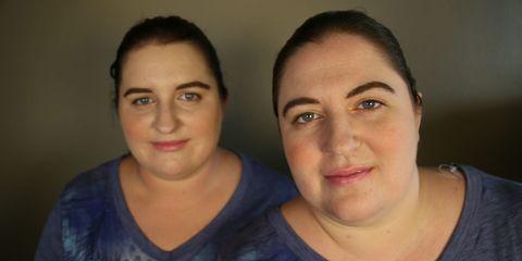 Women Who Look Like Twins, But Aren't — Twin Strangers Website