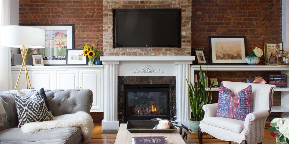 Merveilleux Hoboken Living Room