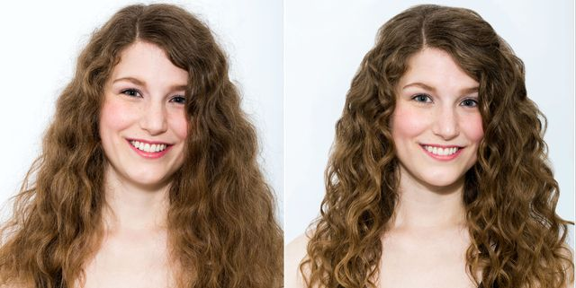 How to Use a Diffuser on Curly Hair - 5 Tips for Blowdrying Perfect Curls
