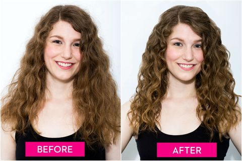 How To Use A Diffuser On Curly Hair 5 Tips For Blowdrying Perfect Curls