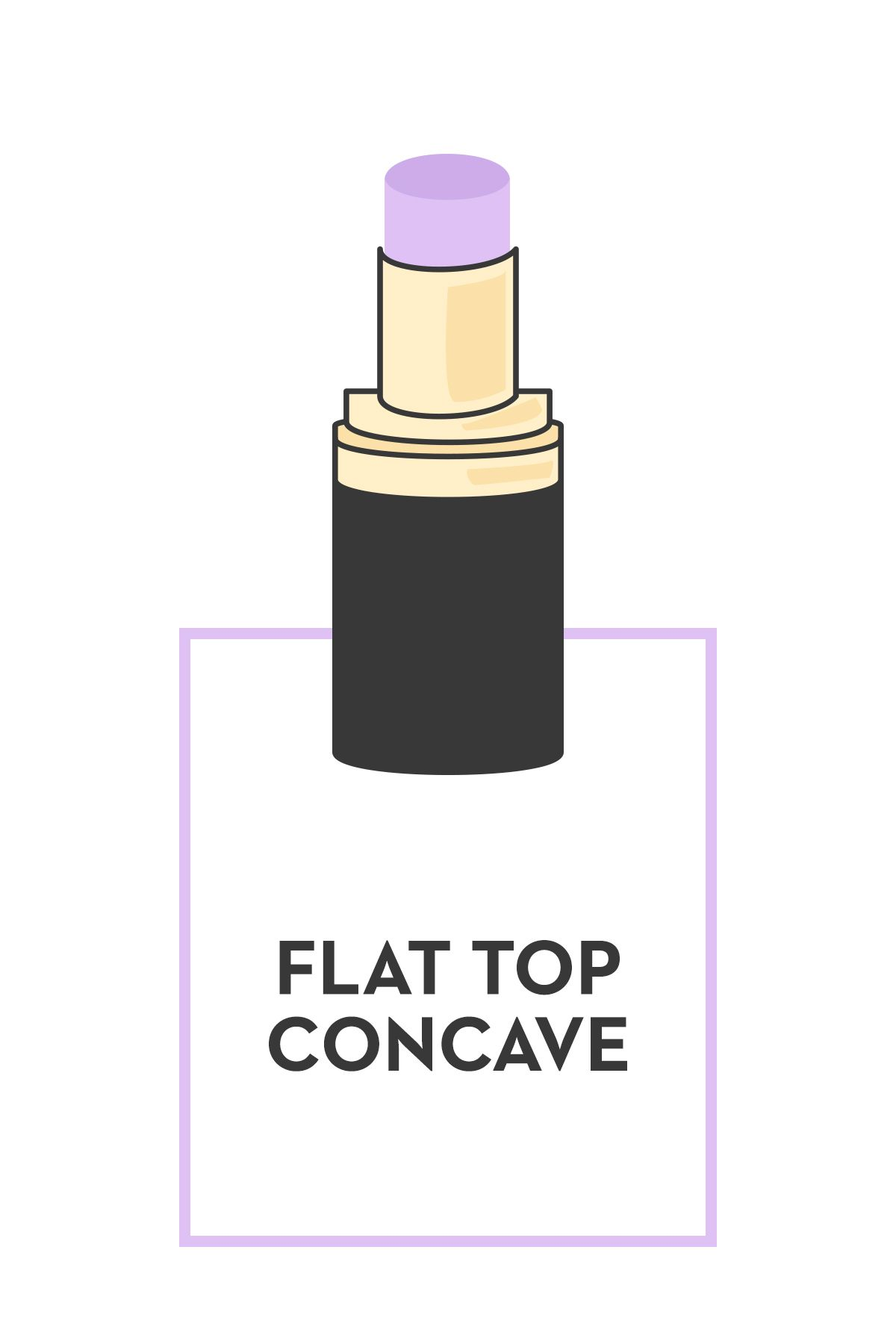 What Your Lipstick Tip Shape Says About Your Personality ...