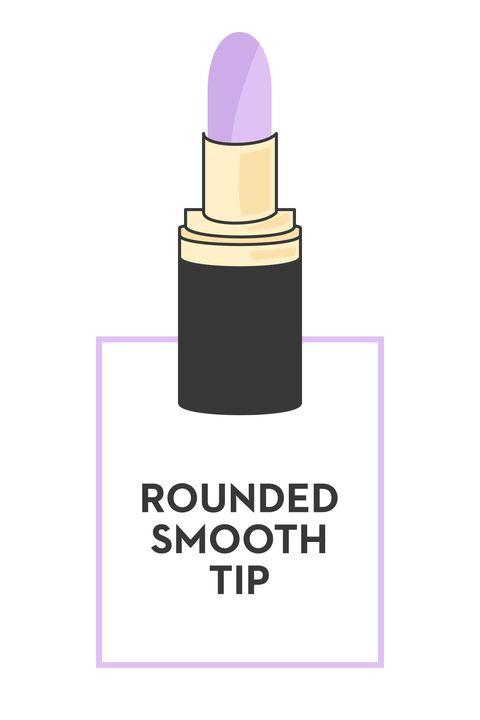Purple, Violet, Lavender, Magenta, Cylinder, Lipstick, Cosmetics, Graphics,