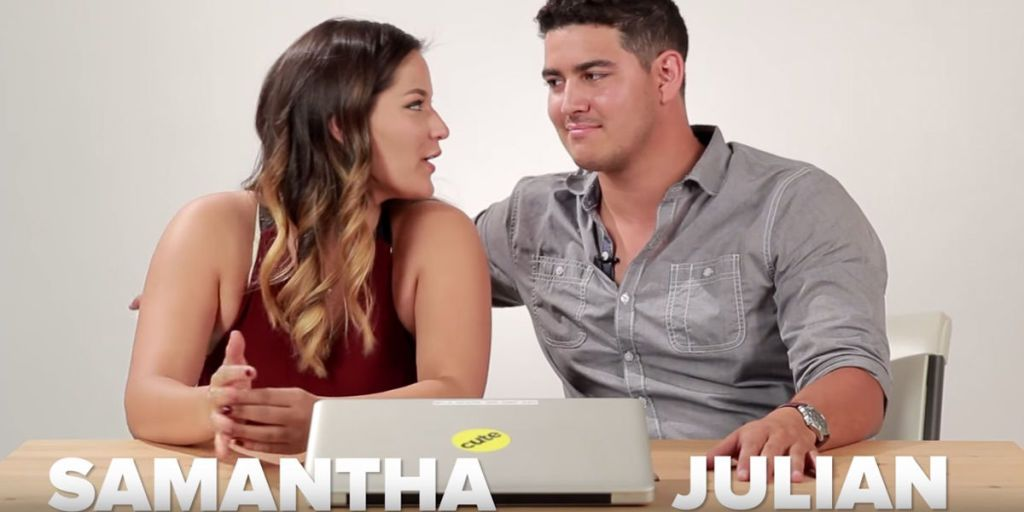 Buzzfeed dating site video
