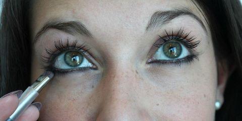 Blue, Brown, Eye, Skin, Green, Eyelash, Eyebrow, Iris, Beauty, Teal,