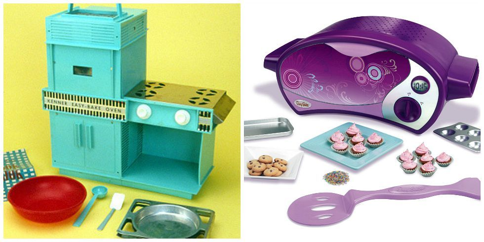 History Of Easy Bake Oven A Look Back At The Easy Bake Oven