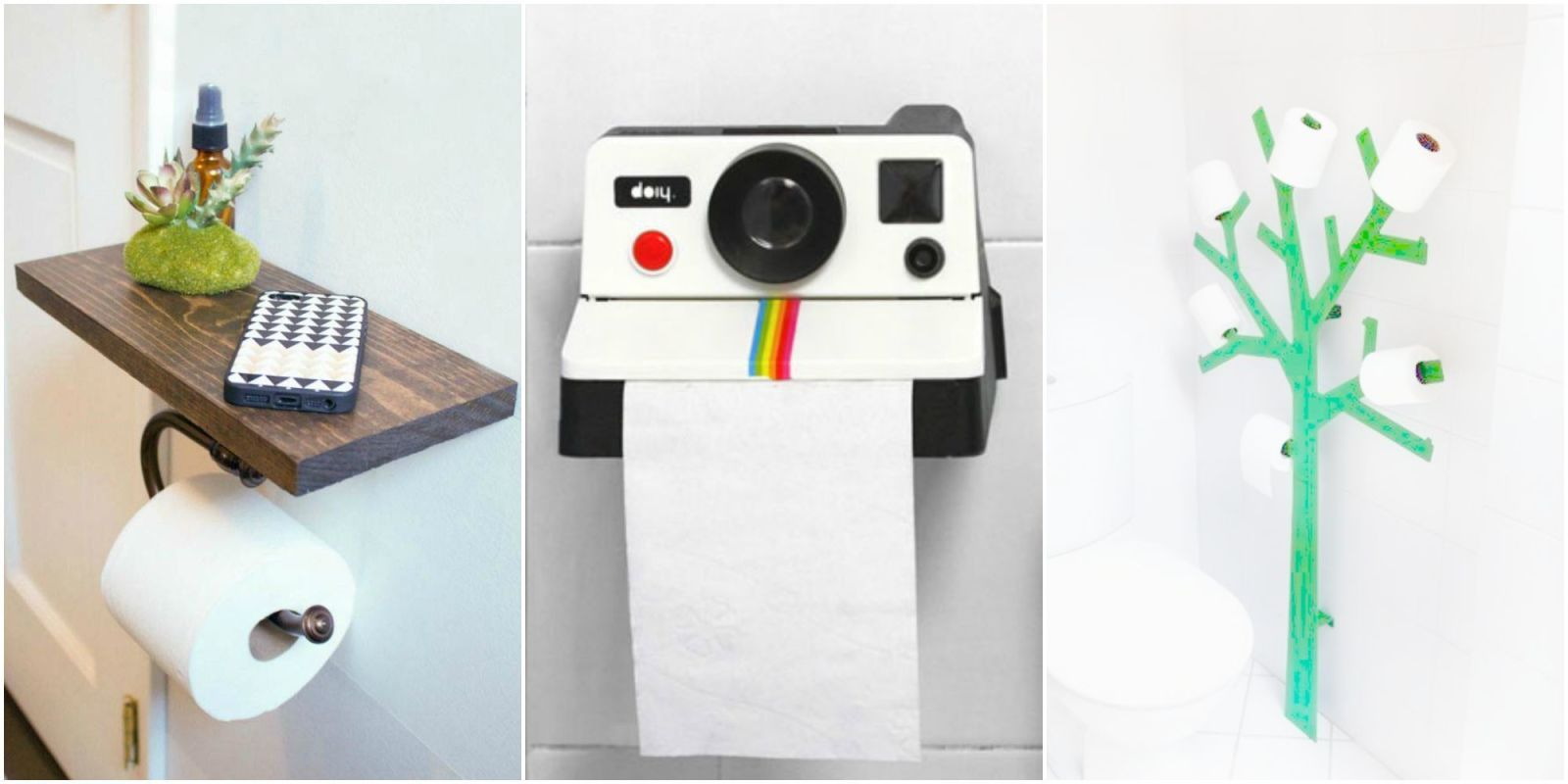 unique toilet paper