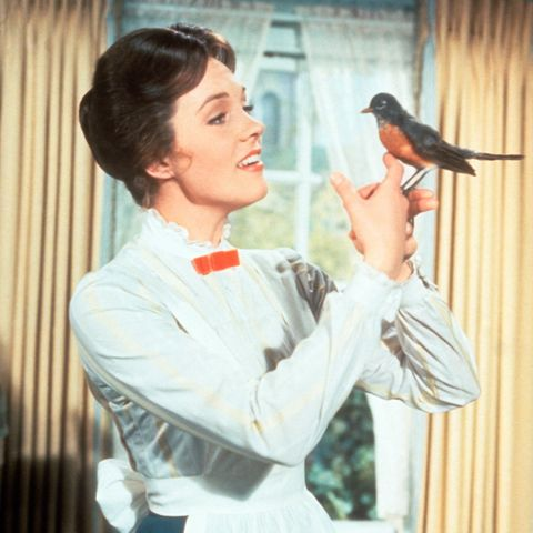 Toddler Movies - Mary Poppins