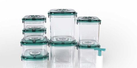 17 Best Food Storage Containers 2019 - Top Glass and Plastic ...
