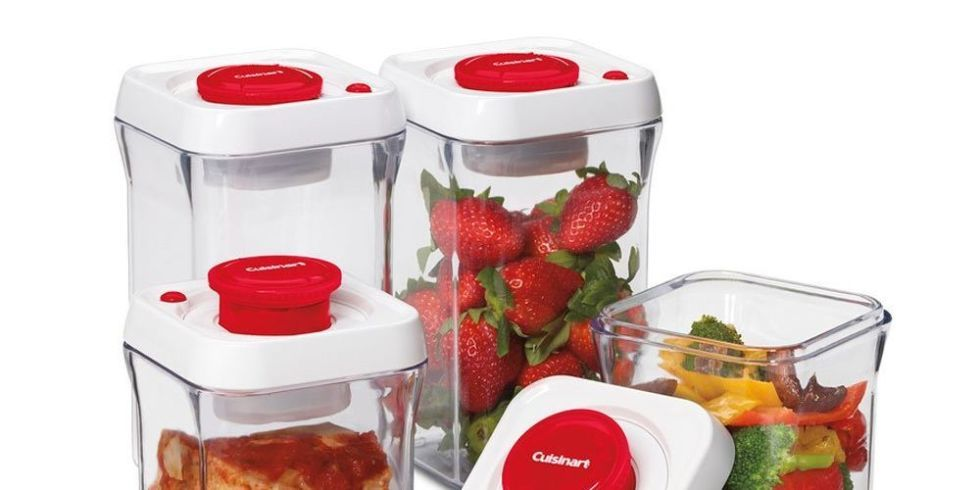 image  sc 1 st  Good Housekeeping & Oggi Airtight Storage Containers Food Storage Review
