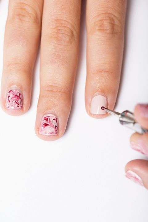12 Easy Nail Designs Simple Nail Art Ideas You Can Do Yourself