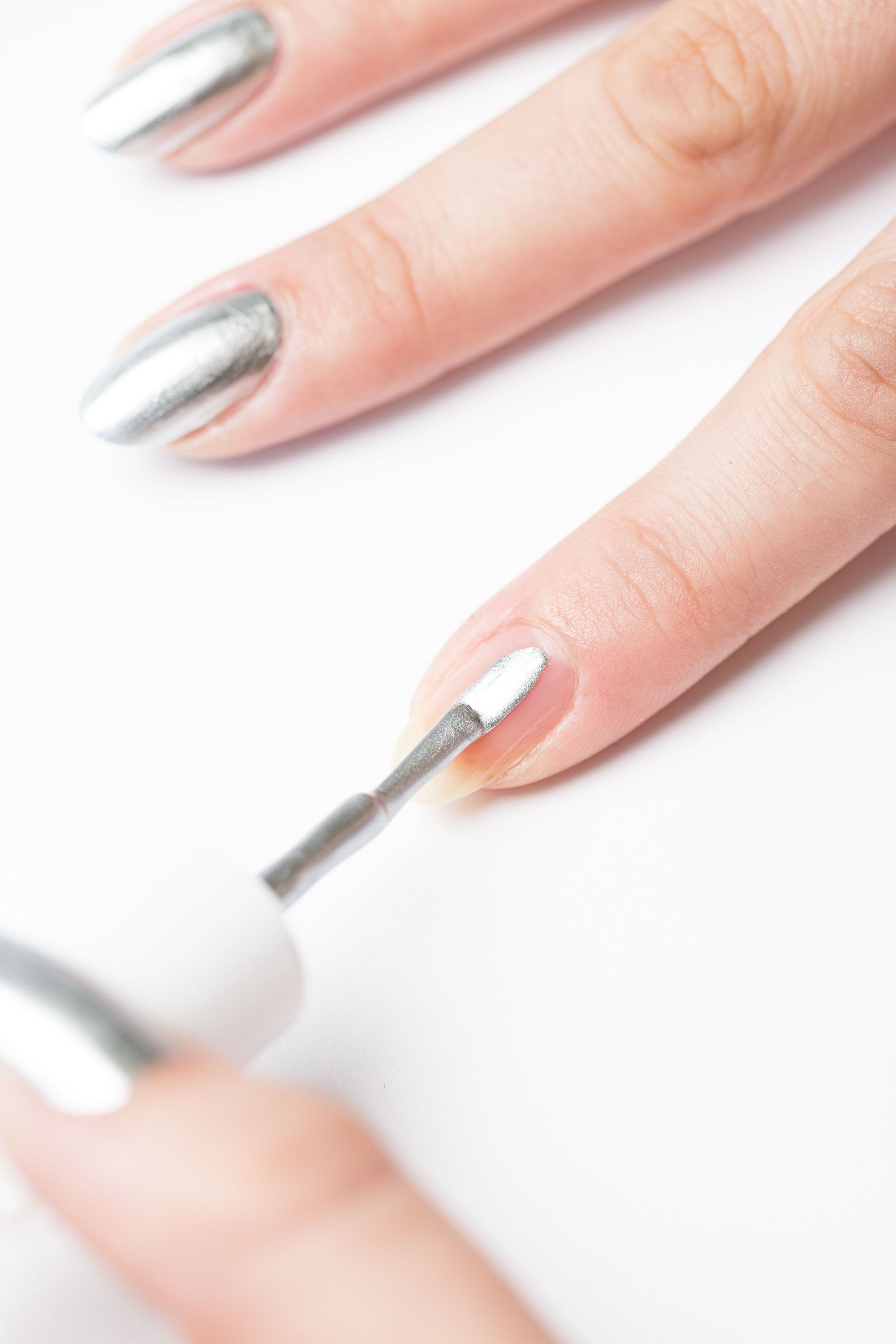 12 Easy Nail Designs - Simple Nail Art Ideas You Can Do Yourself