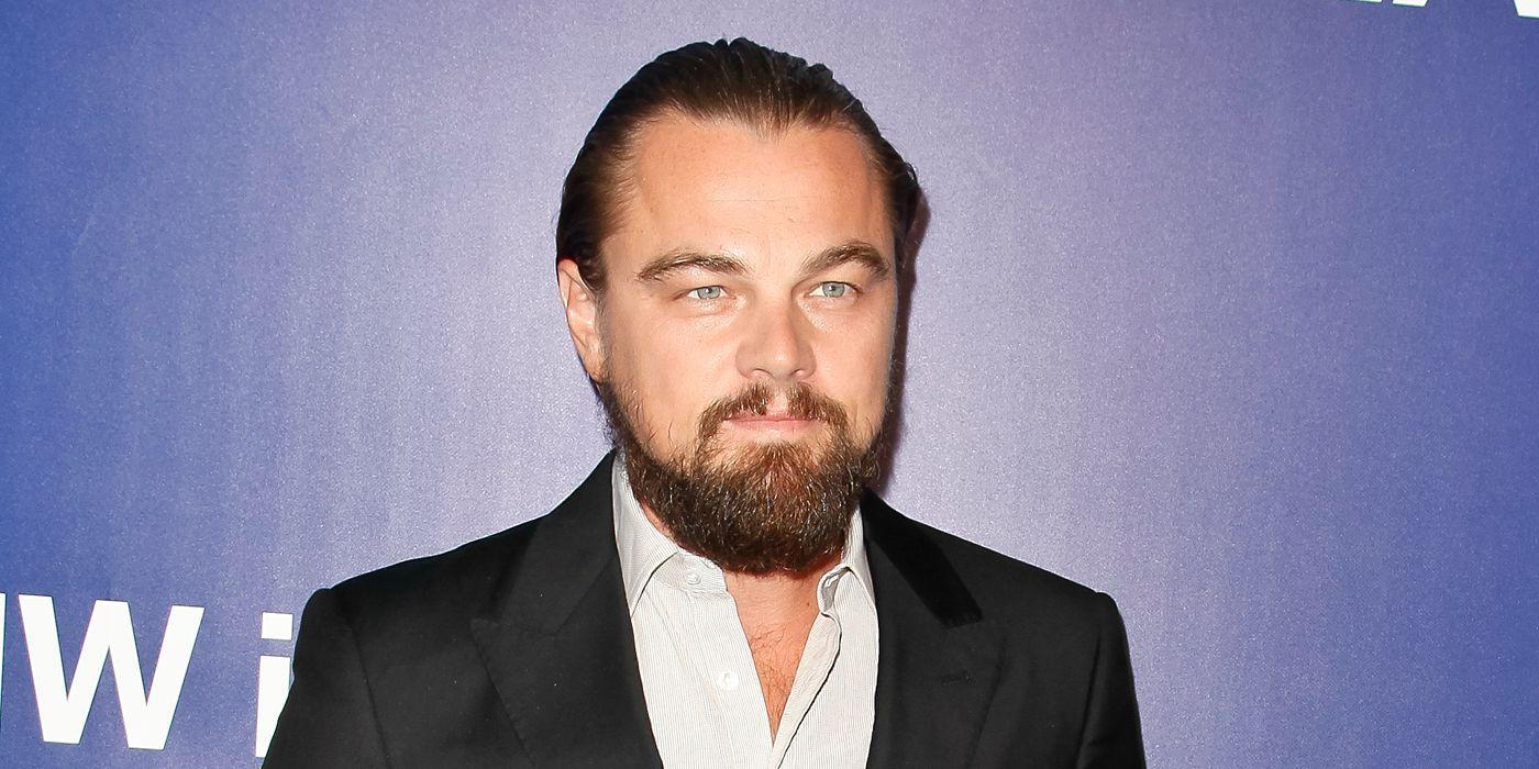 Leonardo Dicaprio Finally Gets A Haircut And Shaves His Beard Leonardo Dicaprio S Makeover