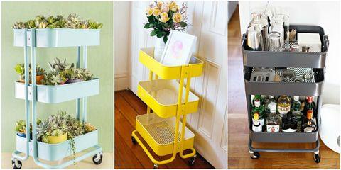 Yellow, Plant, Petal, Interior design, Flowerpot, Bouquet, Cut flowers, Houseplant, Flower Arranging, Shelving,