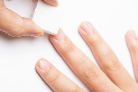 15 Tips For Healthy Strong Nails