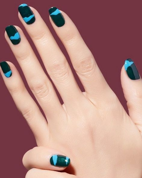 37 Fall Nail Art Ideas Best Nail Designs And Tutorials For Fall 2018