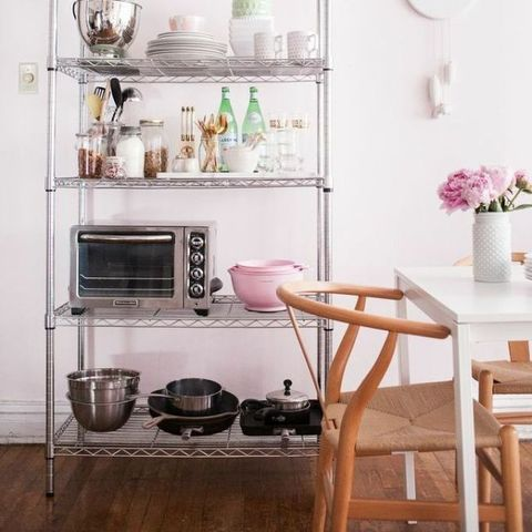How to Organize Pots and Pans - Smart Ways to Organize ...