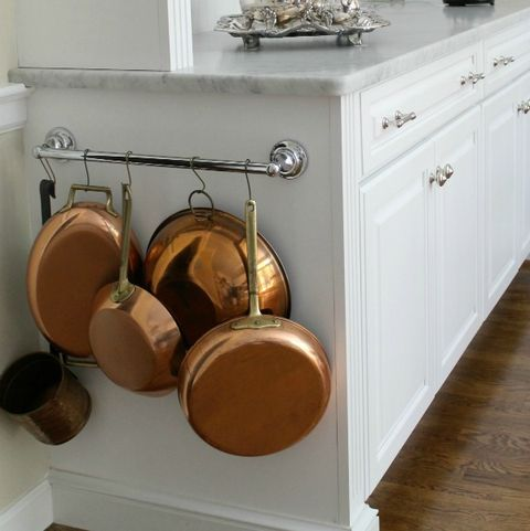 How To Organize Pots And Pans Smart