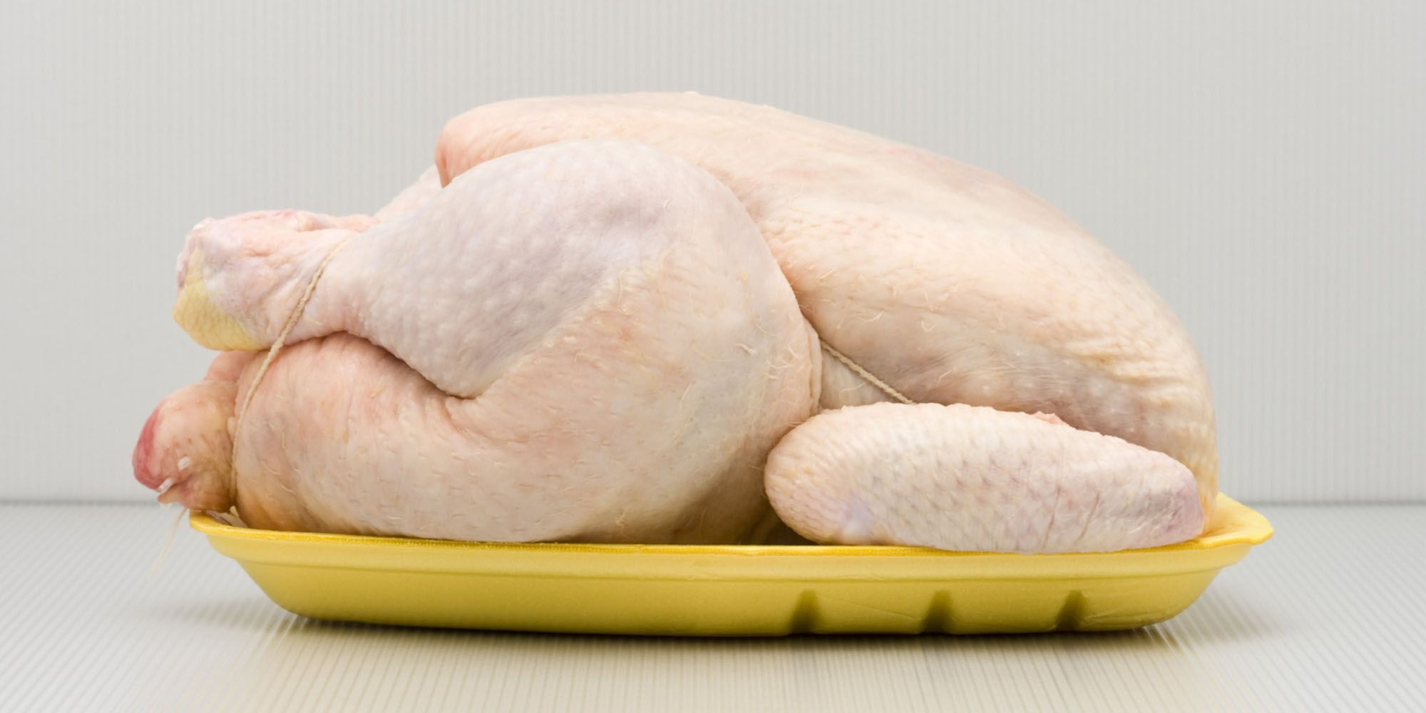 More Than 500,000 Pounds of Chicken Recalled By Major Fast Food Supplier