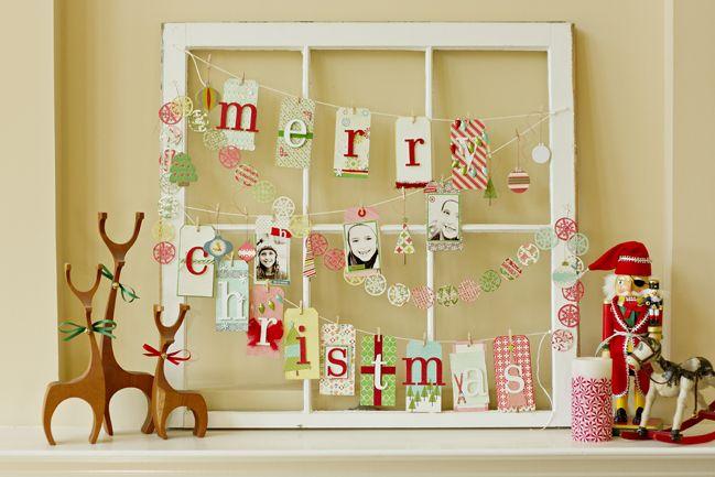 80 DIY Christmas Decorations - Easy Christmas Decorating Ideas