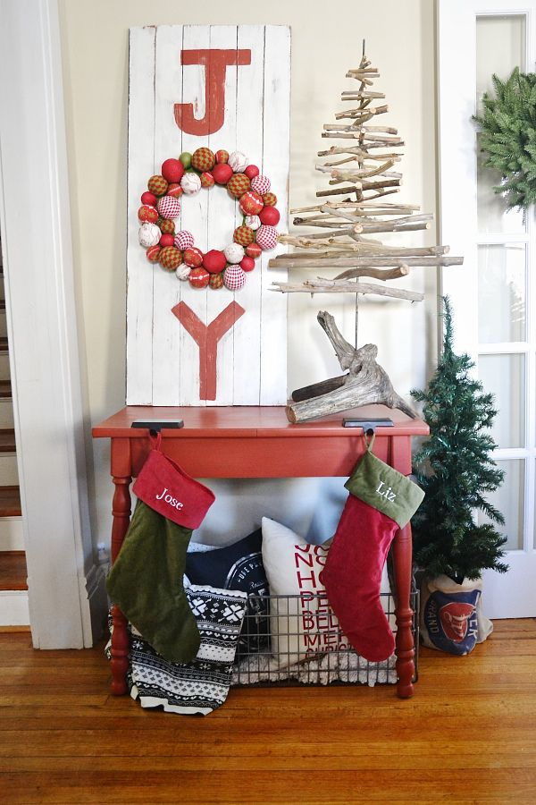 70 diy christmas decorations easy christmas decorating ideas solutioingenieria Image collections