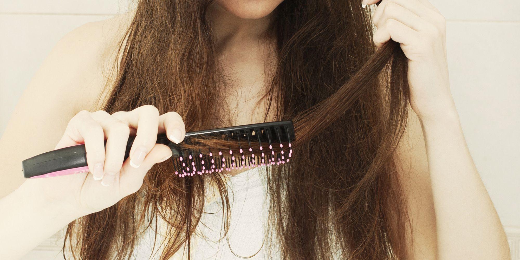 16 problems women with thin hair understand fine hair struggles