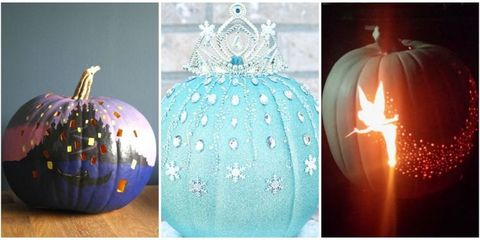 image - Decorating Pumpkins For Christmas Ideas