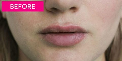 The Concealer and Lip Liner Trick for Fuller Lips - Makeup Tips for