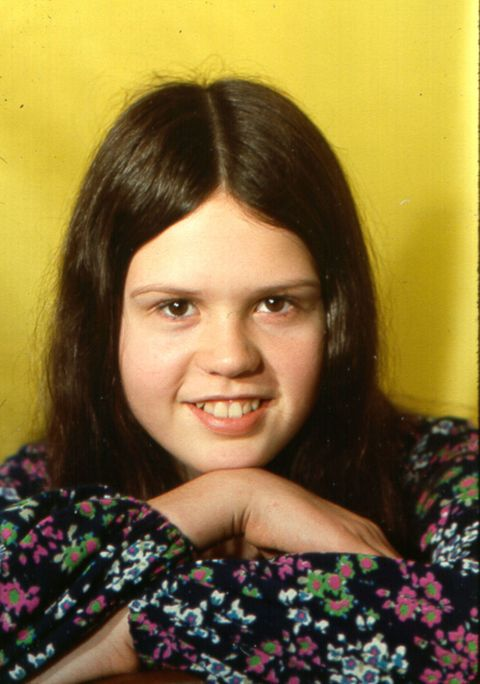 Young Marie Osmond Photos - What Marie Osmond Looked Like as a Kid