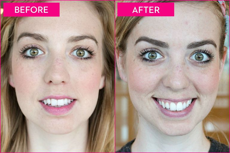 4 Eyebrow Makeovers: Before and After - Proof That Brows ...