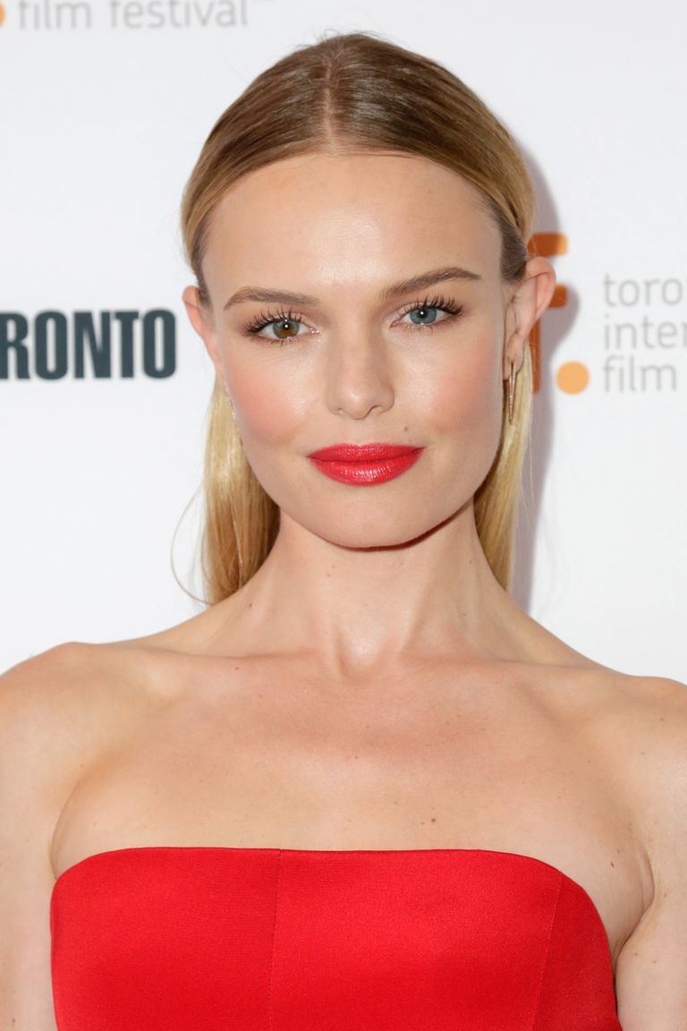 Kate Bosworth Eyes: 9 Celebrities With Two Different Colored Eyes