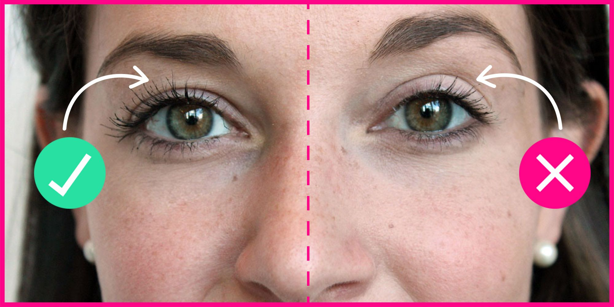 Why Using Two Mascaras Together Is Better Than One Mascara Cocktailing Tutorial