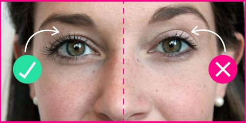 6c1276b7e59 Why Using Two Mascaras Together Is Better Than One - Mascara ...