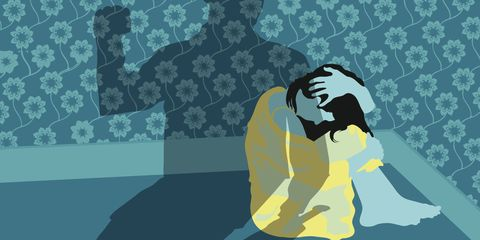 How I Finally Left my Abusive Relationship - Mary Clemon's