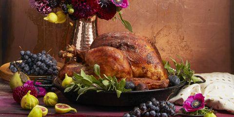 GHK 1115 Cajun-Spiced Turkey