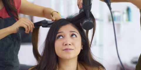 How to Tell a Stylist You Hate Your Haircut - Bad Haircut or ...
