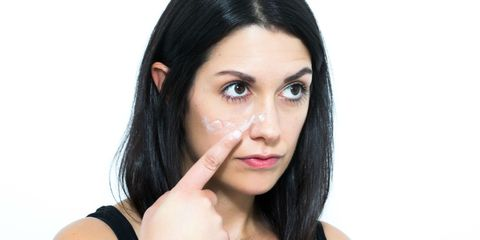 Nose, Lip, Cheek, Finger, Hairstyle, Skin, Chin, Forehead, Eyelash, Eyebrow,