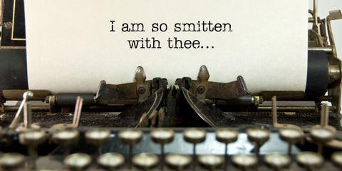 vintage words