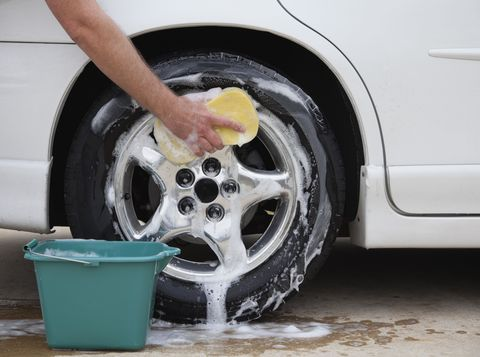 Car Cleaning Tips and Mistakes - How to Clean the Interior and