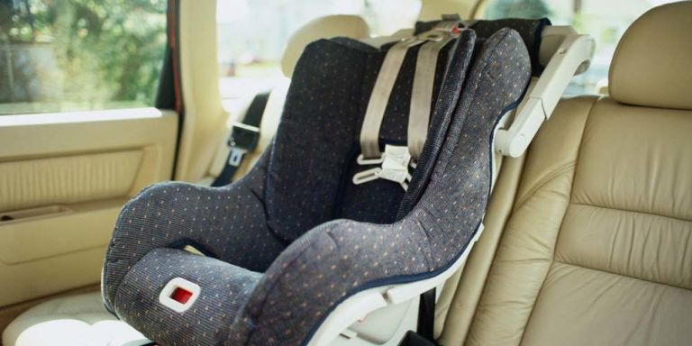 History of Car Seats - The Evolution of