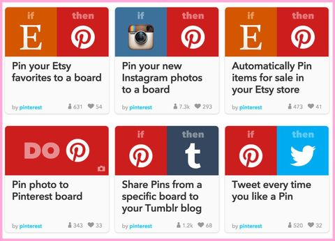 Pinterest Tricks - How to Use Pinterest